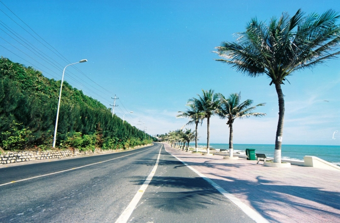 easy ways to come to mui ne