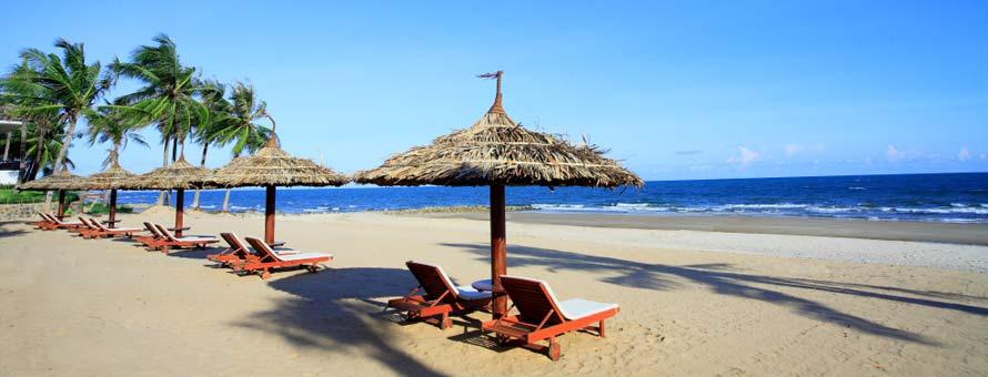 Mui ne beach - where to stay