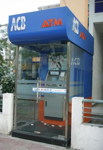 Mui Ne ATM