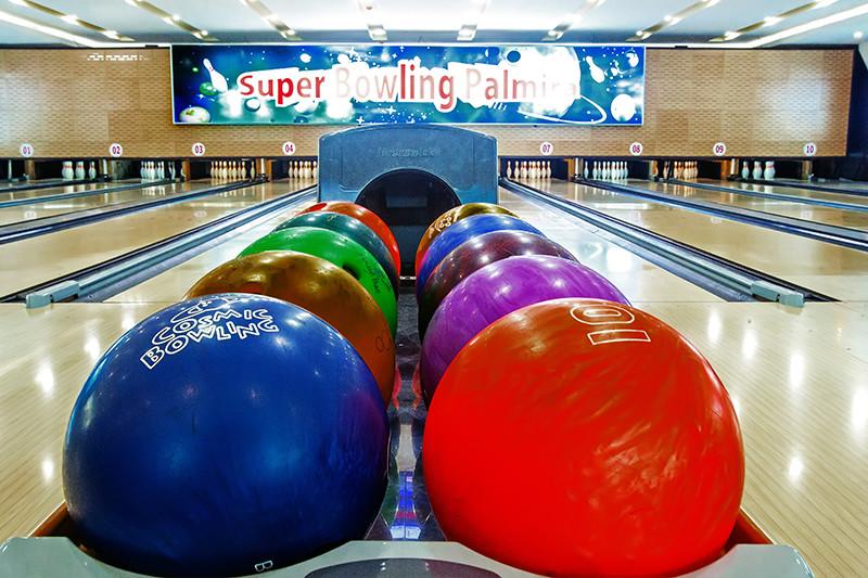 Mui Ne Bowling