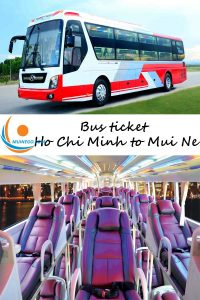 bus ticket from ho chi minh to mui ne