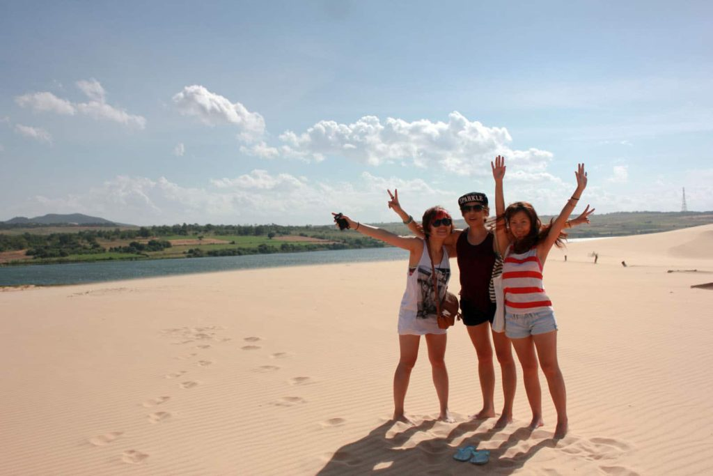 top thing to do in Mui Ne