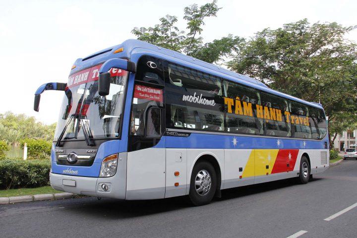 Tam Hanh Bus