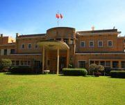 Bao-Dai-Palace