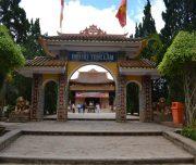 Truc-Lam-Monastery