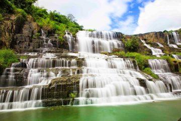 pongour-waterfall