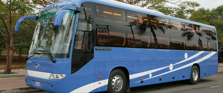 Vietnam bus tickets