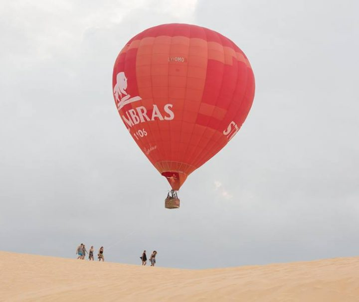 hot-air-ballon